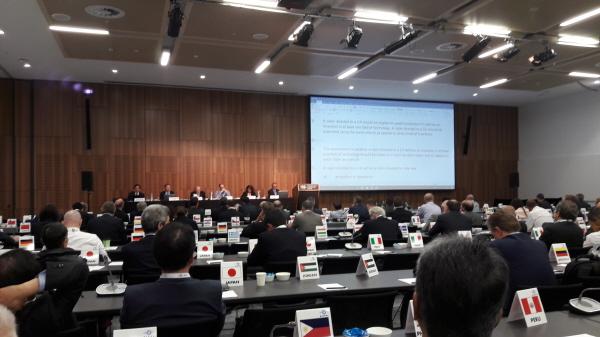 유럽 통합 특허 법원 2018년 10월 발족 유력