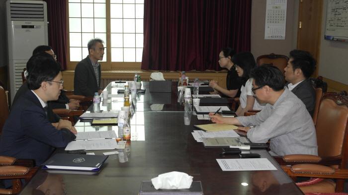 특허사법개혁 및 소송대리 특별위원회