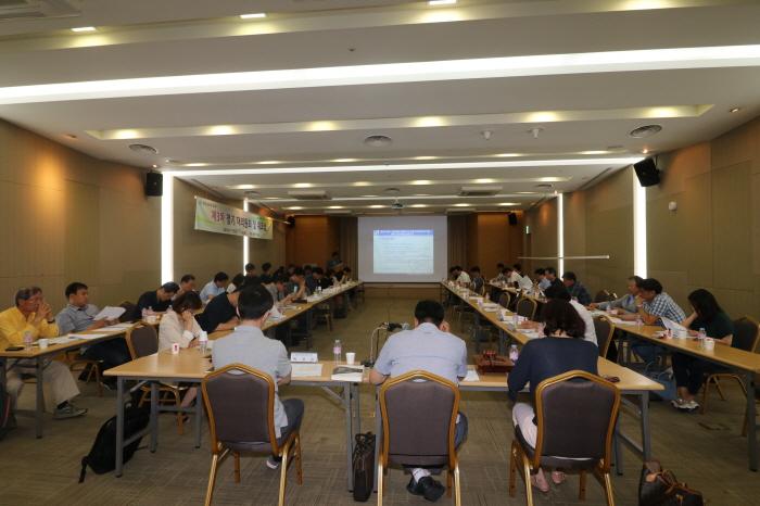 대의원회, 3차 정기회의를 겸한 워크숍 개최