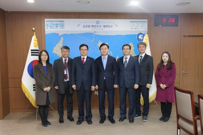 변리사회・해수부 IP 중심 정책 개선에 협력
