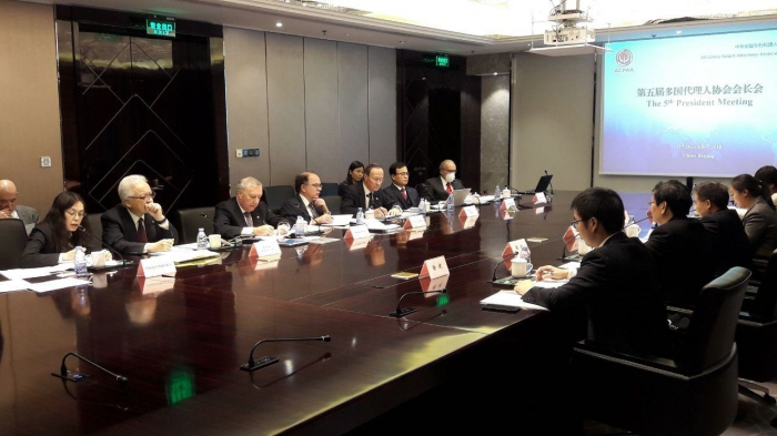 오세중 회장, 특허품질·변리사 역할 강조