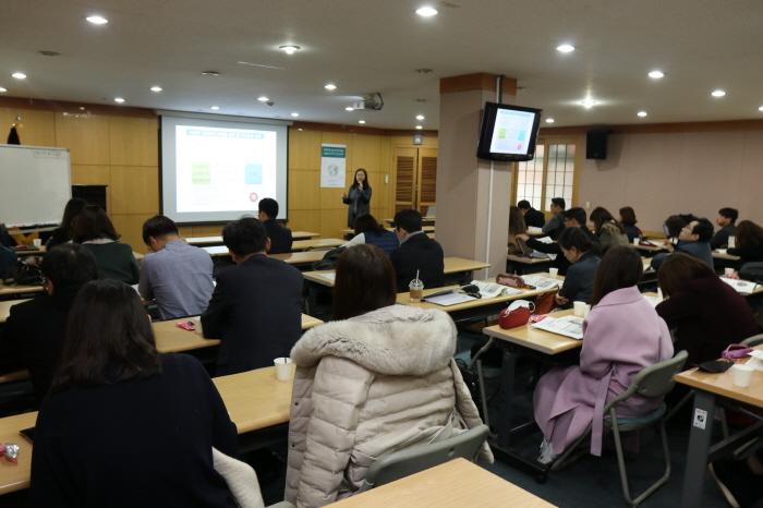 변리사회, ABS 전문가 양성 교육