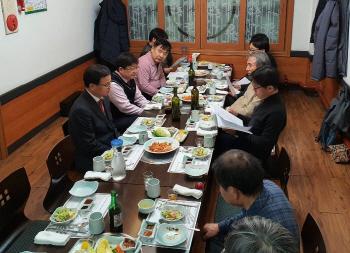 변리사회, 인천 지역 회원 간담회 가져
