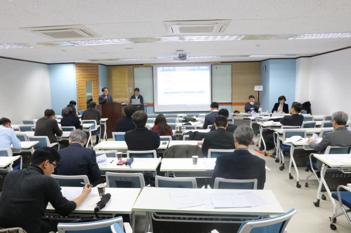 제1차 대의원회 개최…2019 결산 및 2020 사업계획 등 승인