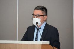 과학기술출연기관장협의회 총회 참석