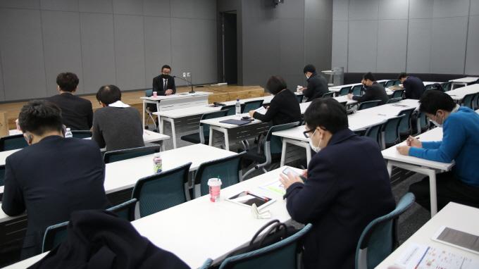 제32차 상임이사회 개최…한국전지산업협회 업무협약