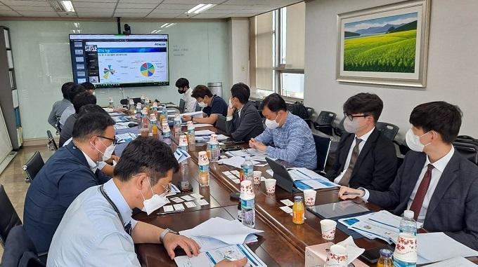 변리사회, 국내 전지산업 IP경쟁력 강화에 나서다