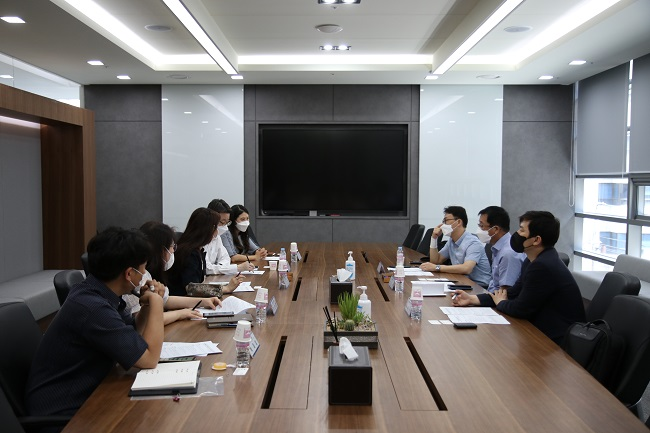 변리사회, 'ABS 법률지원단' 역량 강화 지원