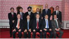 제2차 지식재산단체장 국제회의, 일본에서 열려